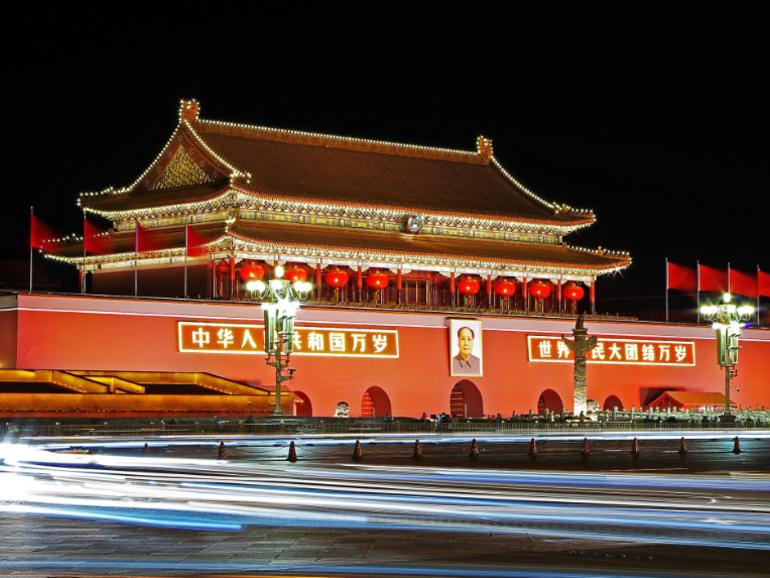 China meluluskan undang-undang baru untuk menyerang sekatan asing