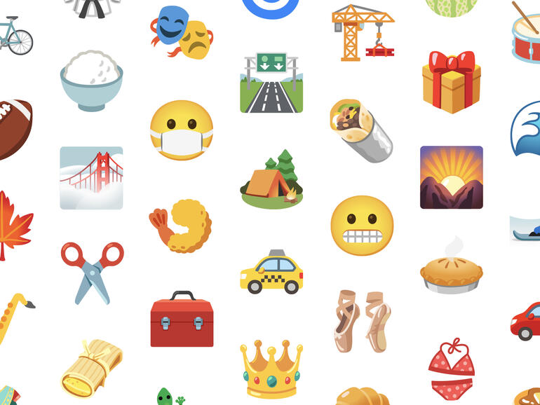 Google mengumumkan emoji yang direka semula untuk Android, Gmail, YouTube, Chrome OS