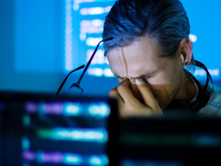Keselamatan siber: Ini adalah kelemahan perisian yang paling berbahaya dan paling sering diperhatikan