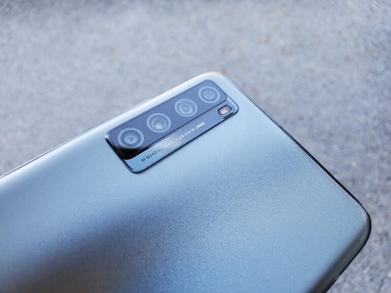 Ulasan TCL 20S: Telefon pintar Android $ 250 terbaik tersedia hari ini Ulasan