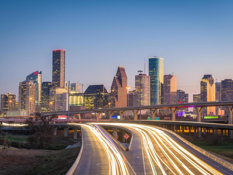 Penyedia internet Houston terbaik 2021: Pilihan ISP teratas