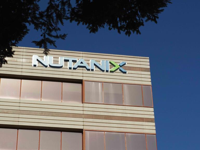 Nutanix meningkat sebagai pendapatan Q4 fiskal, EPS jangkaan teratas