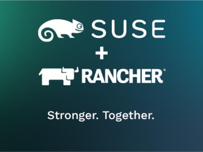 SUSE mengeluarkan versi pertama Rancher: Rancher 2.6
